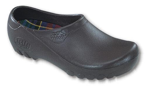 Para Mujer Mujer Mujer Chef Jardín todo clima de enfermería Comfort Clogs Zapatos marrón Todos Los Tamaños  grandes ofertas