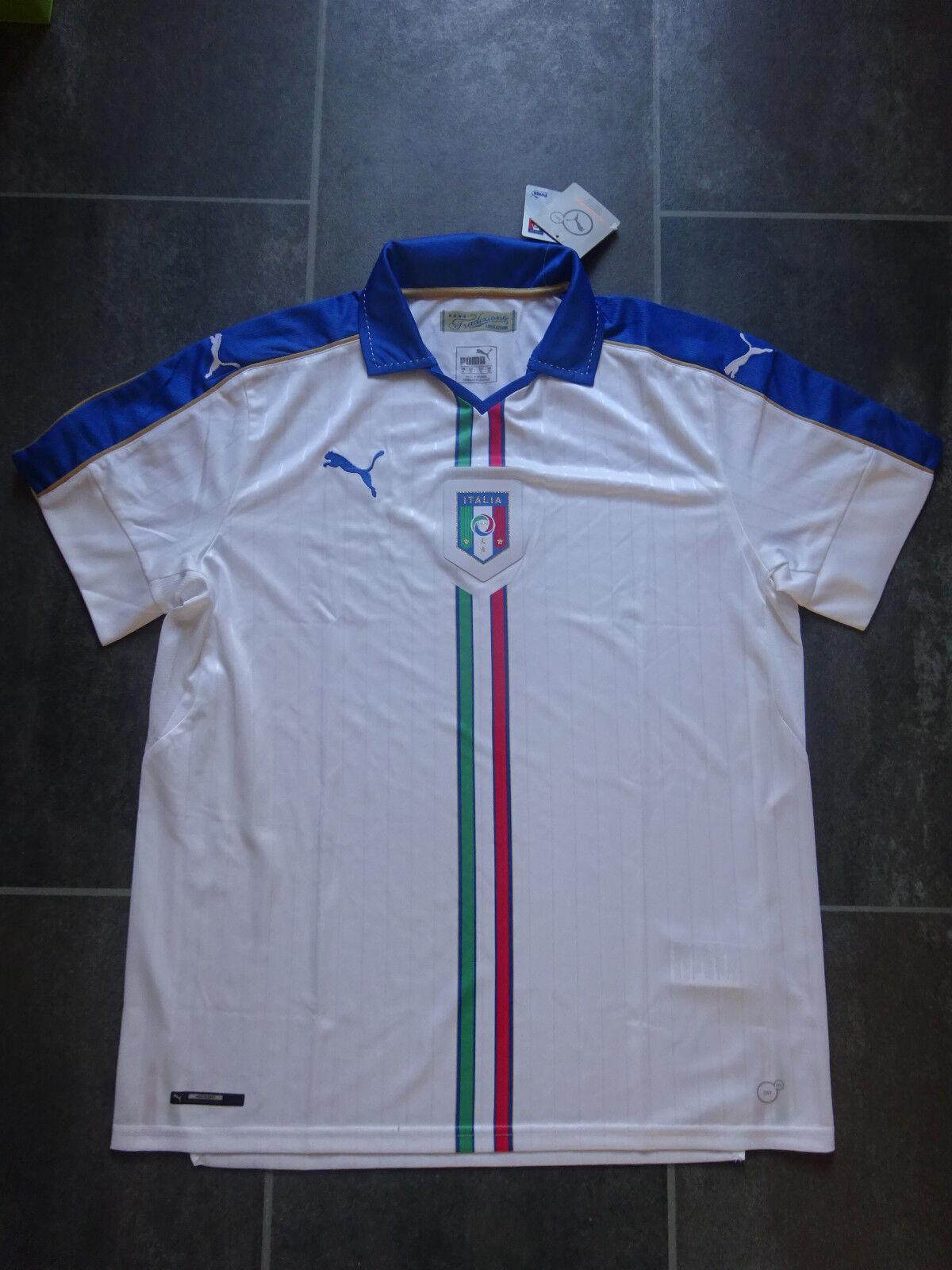 Away Euro 2016 Shirt   Jersey Size XL