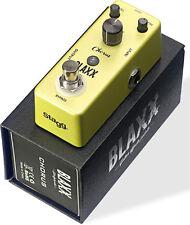Stagg Blaxx Chorus Compact Gitarre Pedal