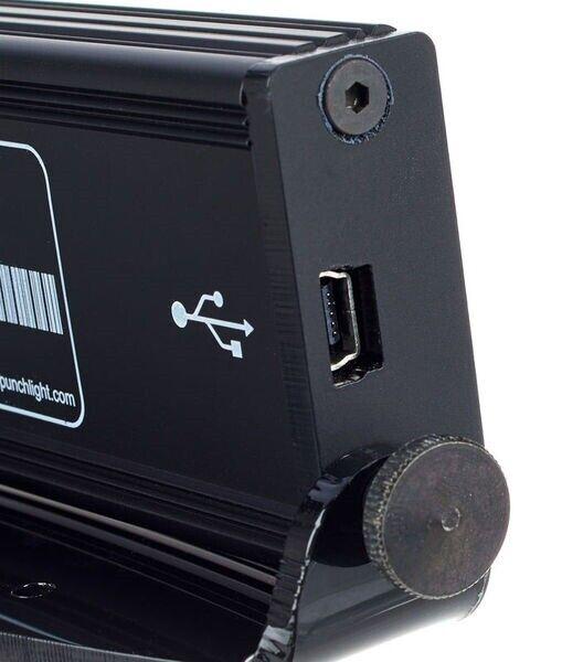 Studio Display USB, Punchlight Studio Display