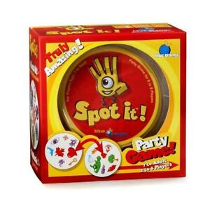 Spot It! Party game (New) 803979004112