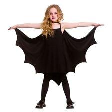 Smiffy/'s Child Black Bat Wings