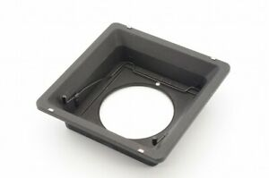 Exc-Toyo-Linhof-recessed-lens-board-adapter-for-TOYO-4x5-G-GII-from-Japan