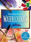 Introduction to Watercolours by Bonnier Books Ltd (Novelty book, 2015)