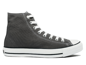 132c81f110bc75 Image is loading Converse-Unisex-Chuck-Taylor-All-Star-Hi-Top-