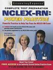 NCLEX-RN: Power Practice by Dr Alicia Culleiton, Yvonne Weideman (Paperback / softback, 2013)