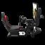 ESR-Wheel-Stand-Cockpit-Racing-Simulator-Logitech-Thrustmaster-PS4-PC-XBOX thumbnail 2