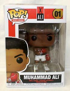 Funko-Pop-01-SPORTS-Legends-Muhammad-Eau-Vinyle-Figurine