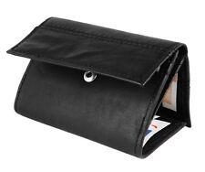 Echtes Lammleder - Klein - Mini - Geldbörse - 10x6 cm  - Echtleder - Neu