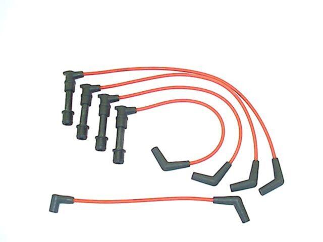 Spark Plug Wire Set Prestolite 184030 for Isuzu Impulse I ...