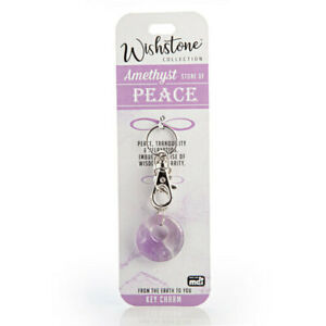Wishstone-Collection-Amethyst-Stone-of-Peace-KeyCharm-Tranquility-and-Relaxation