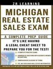 Michigan Real Estate Sales Exam by Zr Learning LLC (Paperback / softback, 2014)
