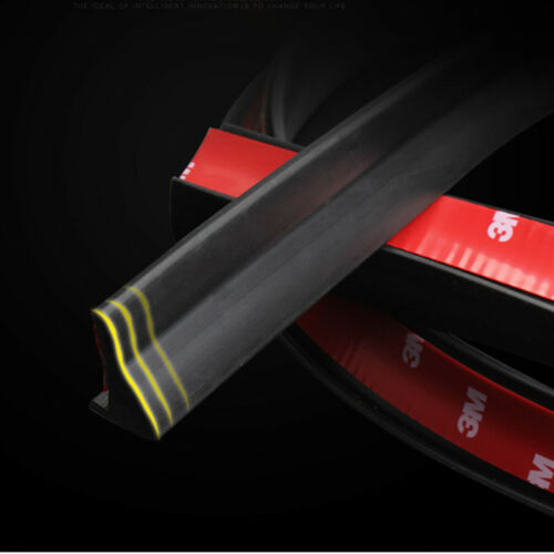 2XCar Mudguard Fenders Wheel Eyebrow Wheel-Arch Pad Extension Protector Lip Trim