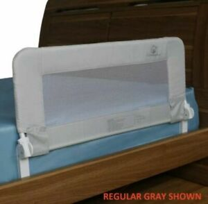 Comfy Bumpy Toddler Bed Rail Baby Safety Guard Bedrail