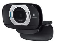 New Logitech C615 HD Portable 1080p Webcam with Mic & Autofocus, Bulk Packaging!