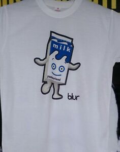 Blur-Coffee-and-TV-T-Shirt-Small