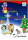 Little Baby Disciples Vol 3 The Lord Is My Shepherd DVD Region 1 US Impor