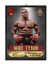 thumbnail 2 - Iron Mike Tyson Signed A4/A3 Print or Framed Autograph Boxing memorabilia (#93)
