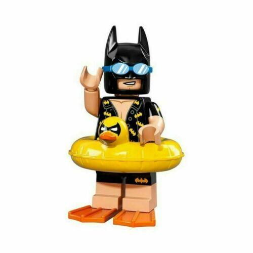 Lego 71017 Batman Movie Series 1 Minifigure #5 Vacation Batman
