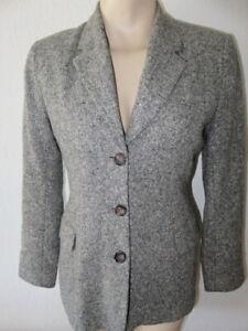 Veste tailleur grise