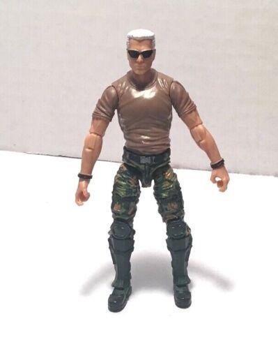 """Marauder Task Force Contrato Ops Marrom Camisa Calça Camuflada Boneco de ação 1:18 4/"""""""
