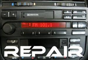 REPAIR-SERVICE-for-BMW-ALPINE-C33-C43-RADIO-STEREO-CASSETTE-E36-318-328-M3-Z3