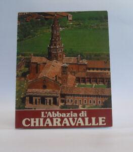 L-039-Abbazia-di-Chiaravalle-MILANESE-Il-Monastero-e-la-Chiesa-Storia-e-Arte-Libro