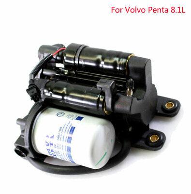 ELECTRIC FUEL PUMP replaces Volvo Penta 3817328 High Pressure 3.0L 8.1L Engine