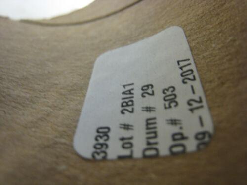 "3M White 3930 High Intensity Prismatic Reflective  Tape 1/"" X 75 feet"