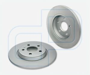 2-Bremsscheiben-BESCHICHTET-AUDI-A4-8K-B8-A6-C7-A7-Q5-hinten-Hinterachse-300