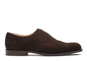 Chaussure-en-daim-marron-pour-homme-a-la-main-robe-formelle-bout-d-039-aile