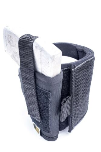 MADE IN USA Jimenez Arms Jennings J-22OUTBAGS Nylon Neoprene Ankle Holster