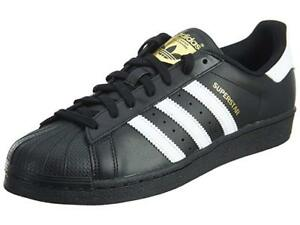 adidas-Originals-Men-039-s-Superstar-Foundation-B27140-B77124-Casual-Sneaker