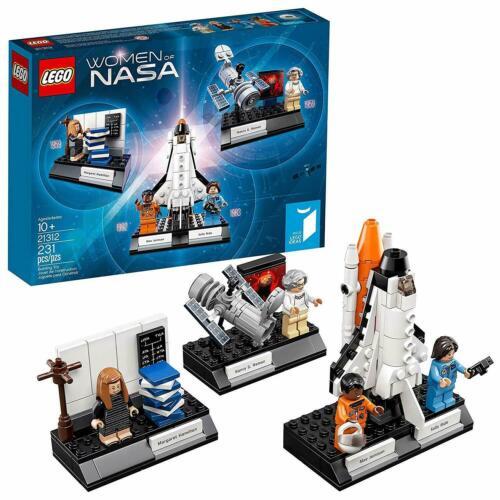 OVP LEGO Ideas 21312 Die NASA-Frauen Women of NASA