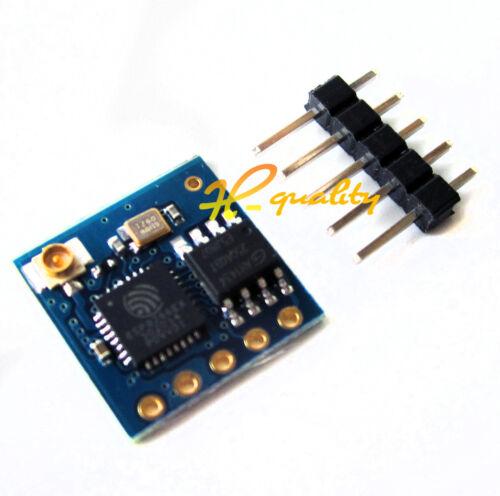 ESP8266 Esp-05 Remote Serial Port WIFI Transceiver Wireless Module AP+STA