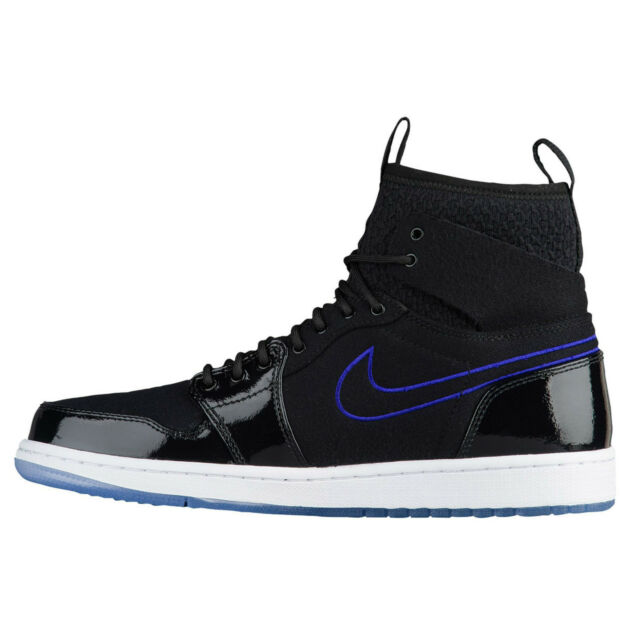 separation shoes 5d308 6d56d Nike Air Jordan 1 Retro Ultra High 844700-002 Basketball Shoes Trainers
