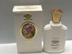 Creed-Spring-Flower-6-8-oz-200-ml-Bath-amp-Shower-Gel-Classic-Formula-As-Imaged
