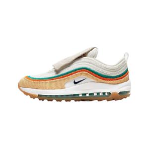 Nike] Air Max 97 G NRG Golf Shoes - Celestial Gold(CJ0563-200) | eBay