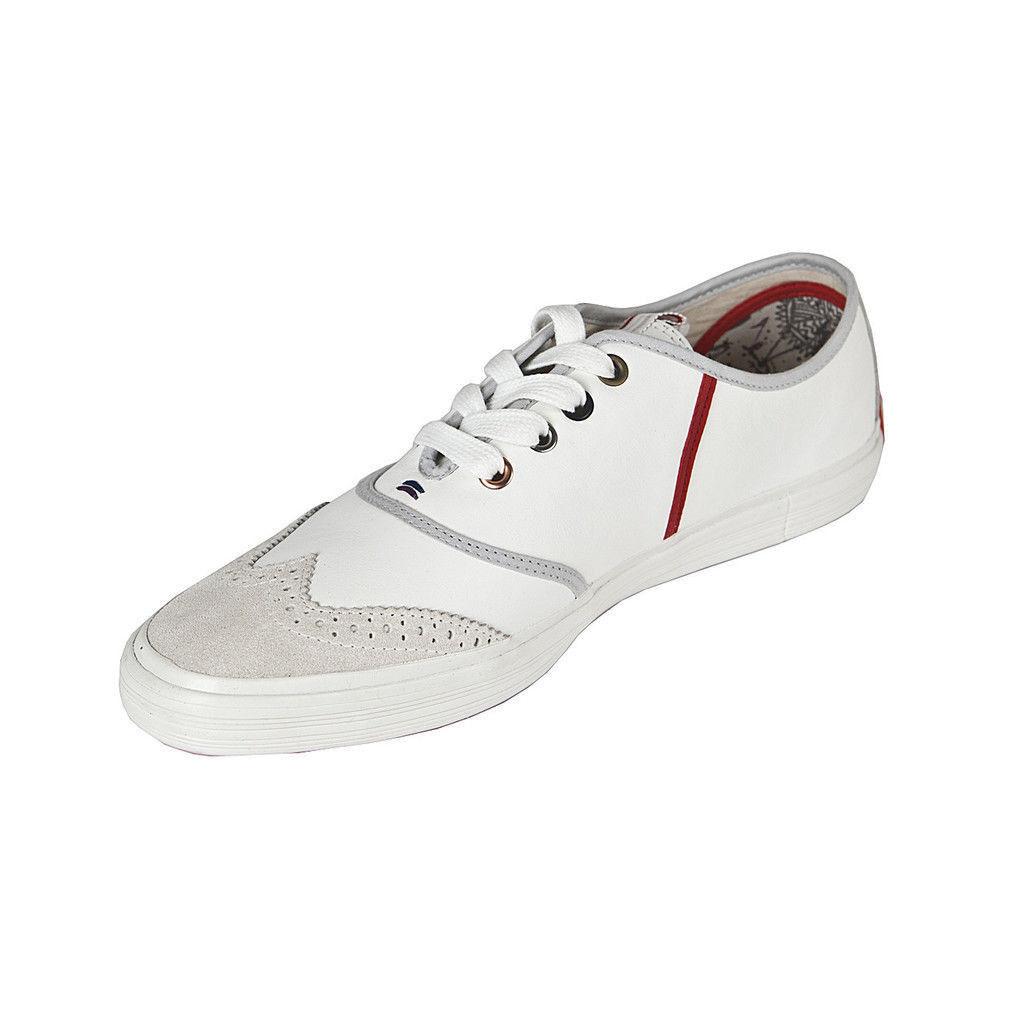 Paul Smith samo sneakers white Scarpe da uomo classiche economiche e belle