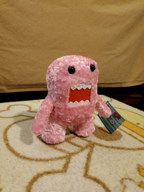 DOMO-KUN XIAN Bag Handbag Animal Plush Anime Stuff Toy Collectibles DMBG5390