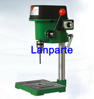 480W Rotary Pillar Drill Drilling Press Bench Machine 220V