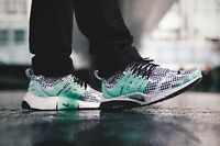 NIKE AIR PRESTO GPX Running Trainers Shoes Gym Casual Pixel Camo - Various Sizes