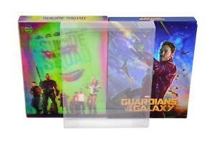 SCF4-Blu-ray-Steelbook-Fullslip-Protectors-Old-Size-Pack-of-10