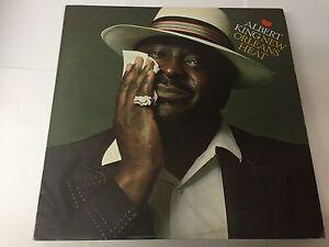 Albert-King-VINILE-LP-ALBUM-RECORD-NEW-ORLEANS-calore-USA-TOM-7022-Nuovo-di-zecca-ex-1978