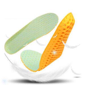 Unisexe orth se support vo te chaussure coussinet tapis sport course gel semelle ebay - Tapis de course occasion ebay ...