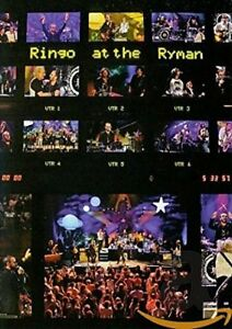 Ringo-at-the-Ryman-DVD
