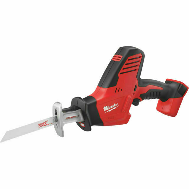 Milwaukee 2625-20 M18™ HACKZALL® Recip Saw