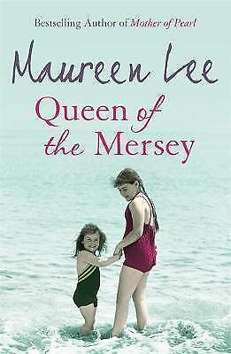 1 of 1 - Queen of the Mersey, By Maureen Lee,in Used but Acceptable condition