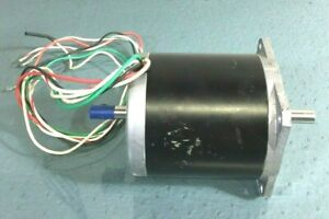 Applied-Motion-4034-329D-Synchronous-Stepping-Motor-535