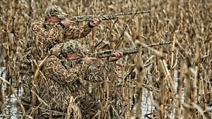 SHOTGUN-RIFLE-Camouflage-Vinyl-Wrap-GUN-SKIN-Hunting-4x4-Crossbow-ARMY-SCOPE-8